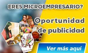 microempresarios