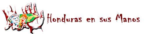 Honduras en sus manos